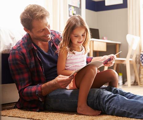 Wsparcie dla rodzicow dzieci w wieku przedszkolnym